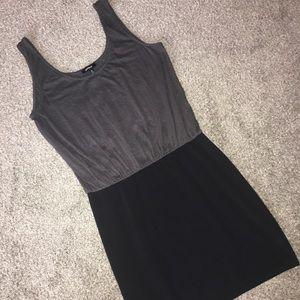 Adorable Casual Express Mini Dress